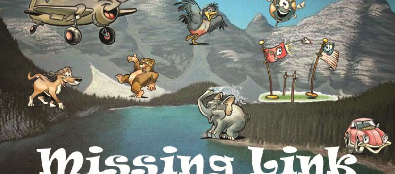 Missing Link : astucieux, simple et