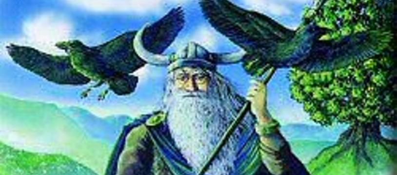 Les Corbeaux d'Odin, le retour !