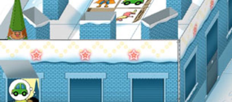 Le Labo Ludik : des jeux à fabriquer avec les enfants