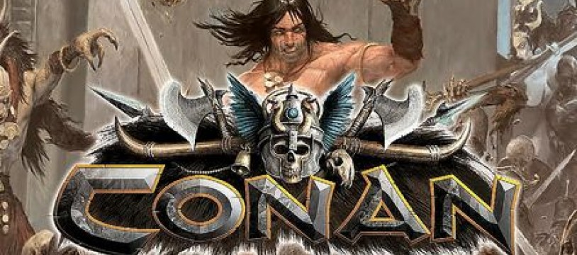 le Trailer du reportage Tric Trac sur L'évènement Conan