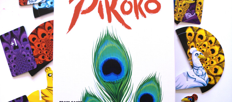 Critique de Pikoko