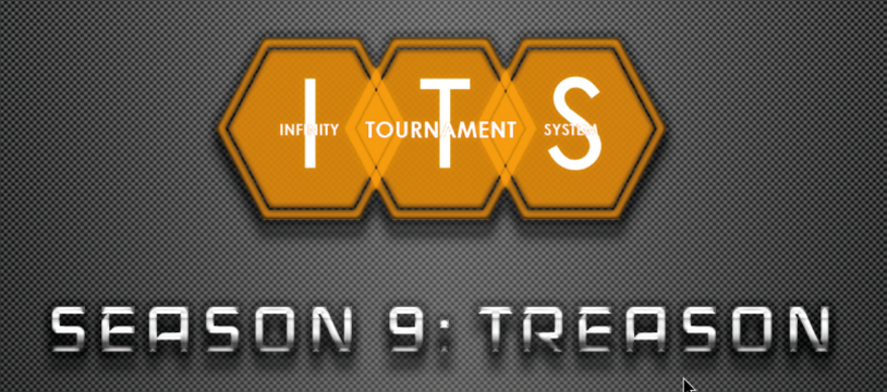 Infinity - ITS Saison 9