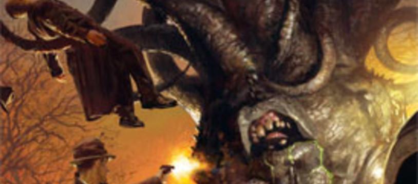 Horreur à Arkham : cinquième !