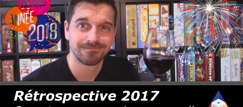Rétrospective 2017: partagez vos moments forts!
