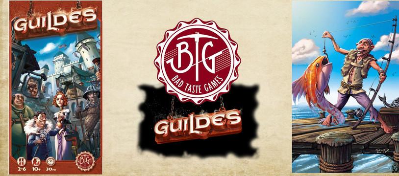 BTG : Pas le site, hein, l'éditeur !