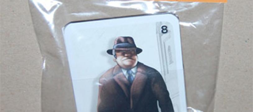 The boss : la mafia s'étend à cinq ou six joueurs