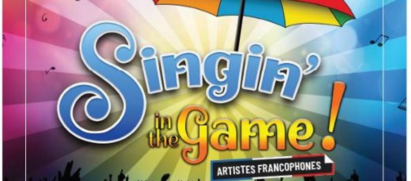 """Singin' in the Game est financé et remporte """"le Grand Prix du Public"""" Ulule!"""