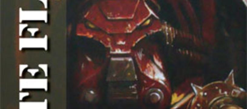 Space Hulk en vedette
