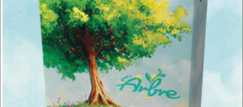 L'Arbre,  le jeu où vos efforts doivent porter leurs fruits