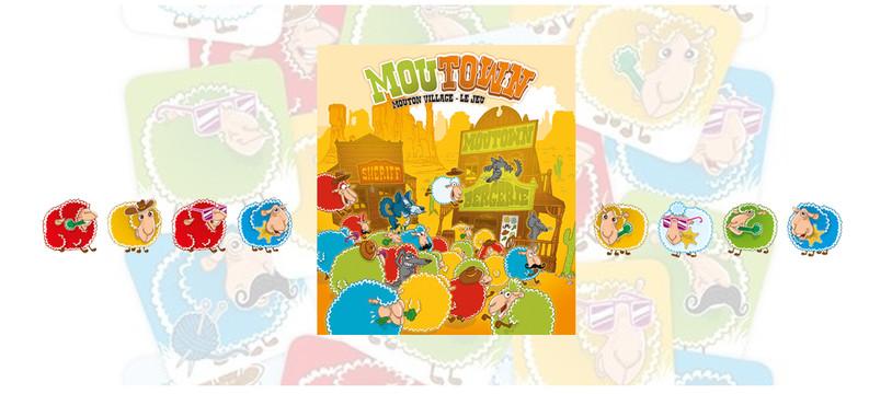 MouTown : Allez, saute, Pied-Tendre, saute !