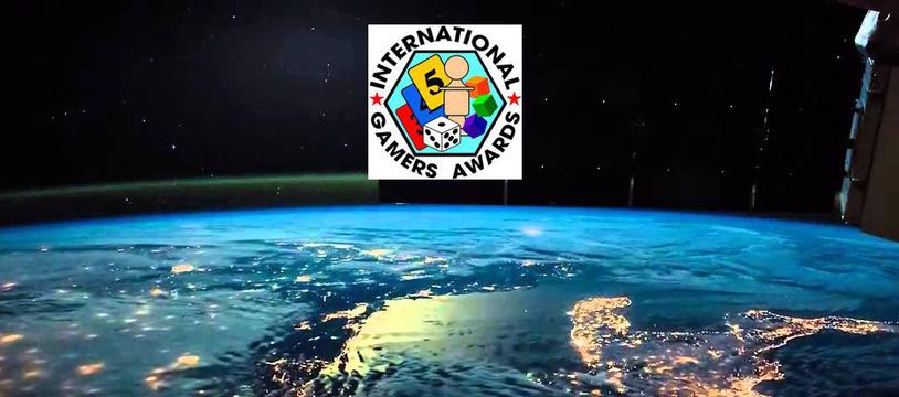 International Gamers Award 2016 nominés, les joueurs du monde parlent aux joueurs du monde
