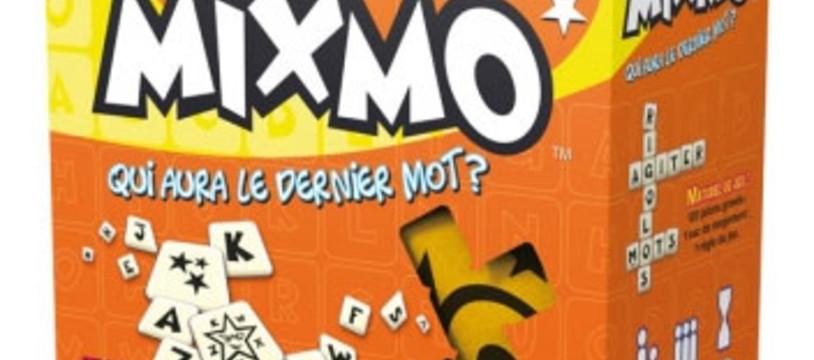Mixmo, nouvelle édition, est sur les étals