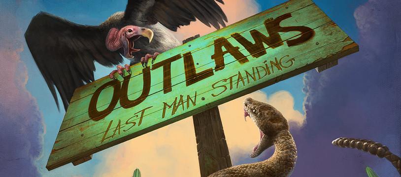Outlaws: Le Bon, La Brute et Le Truand