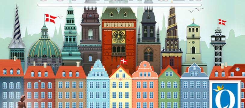 Copenhagen est désormais disponible en France!
