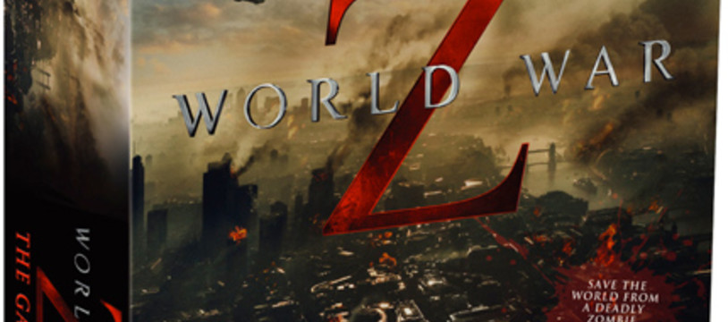 World War Z : The Game chez University Games
