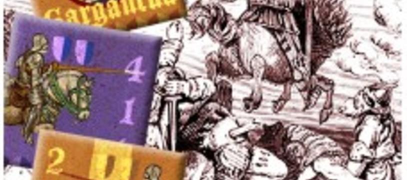 Print & Play - Les Guerres Picrocholines
