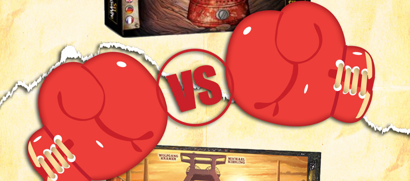 Versus : rockwell vs gueules noires