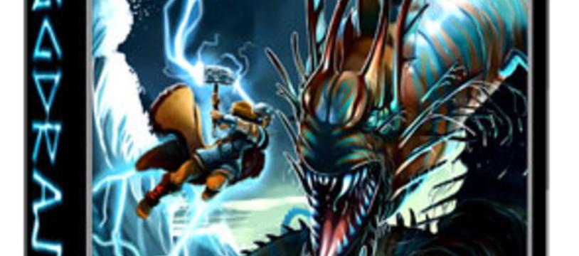 Yggdrasil, le deuxième jeu du Ludonaute