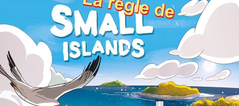 Small Islands : La règle en vidéo