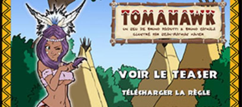 Tomahawk arrive aussi à Essen