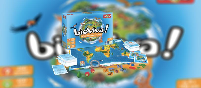 Bioviva ! par bioviva : 20 ans quel bel âge
