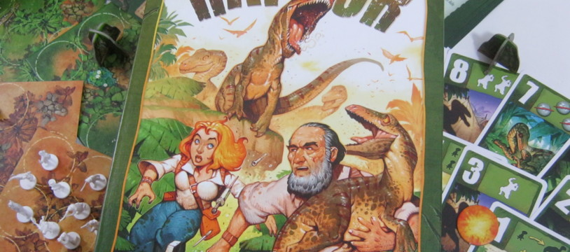 Critique de Raptors