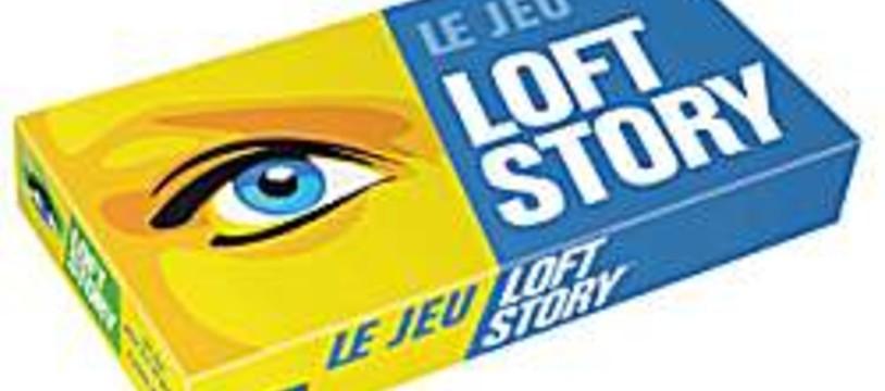 Loft Story arrive