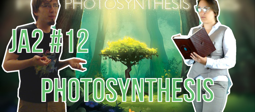 Des jeux à deux #12 : Photosynthesis, et le retour d'Evolution Girl