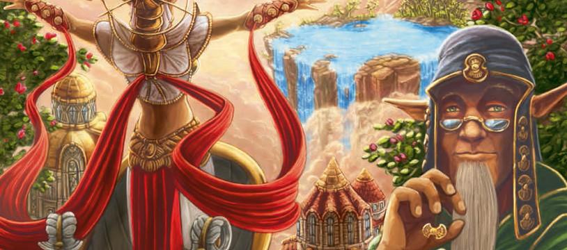 Helios en approche : quoi de neuf sous le soleil