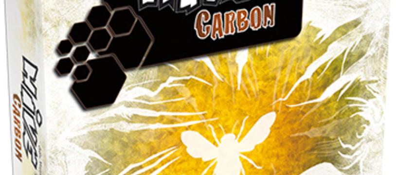 Hive Carbon bientôt disponible