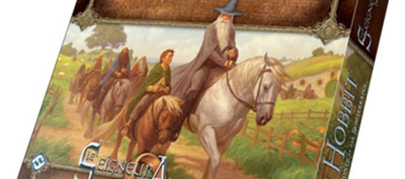 Le Seigneur des Anneaux : Le Hobbit : Par Monts et par Souterrains est disponible