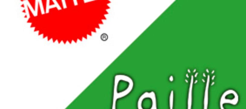 Partenariat MATTEL FRANCE / PAILLE EDITIONS