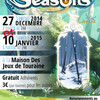 Tournoi de Seasons