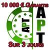 Ambiance Poker Tours - championnat de poker Amateur en région centre