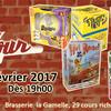 Asmodée café tour  Lyon 3