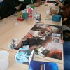 Rencontre amicale Magic The Gathering