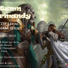 [CAEN] Autumn In Normandy - Open CDF & Trial MKM - 13-14/10