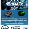 Soirée Captain Sonar