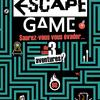 Escape game - Saurez-vous vous évader de ces 3 aventures