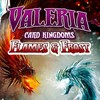 Valeria : Card Kingdoms - Flames & Frost expansion