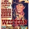 Soirée jeux spéciale western