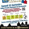 Tournoi du jeu Carcassonne