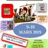 7ème Festival de Rochefort Sur Loire