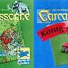 Carcassonne : König & Späher