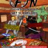 Festival du Jeu Nantais (44)