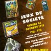 Après-Midi Jeux Saint Maurice 6 Octobre