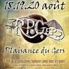 20e Festival du Jeu - RPGers