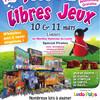 10ème Festival Libres-Jeux