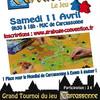 """Championnat de France du jeu """"Carcassonne"""""""