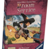 Broom Service : Le jeu de cartes